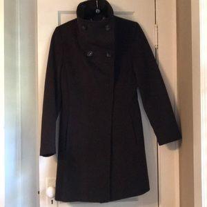 Trina Turk Lambswool Coat